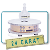 Airnergy AvantGarde 24Carat